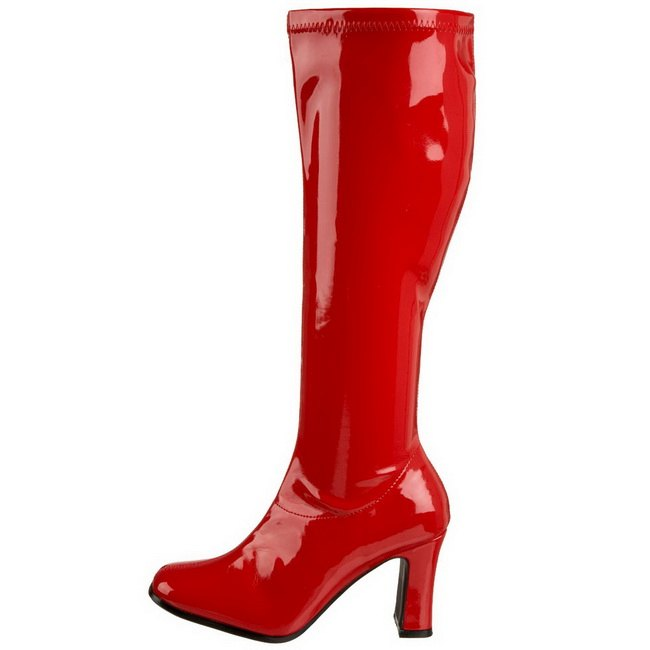 dames laarzen | pleaser laarzen hoge hakken | laarzen met